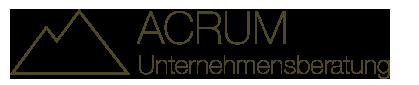 Acrum GmbH
